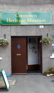 Creetown Heritage Museum